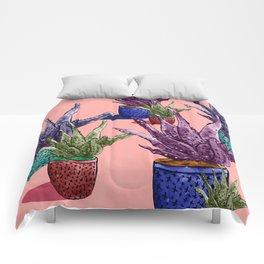 Watermelonandrea Comforters