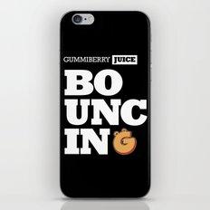 Here, There… Everywhere iPhone & iPod Skin