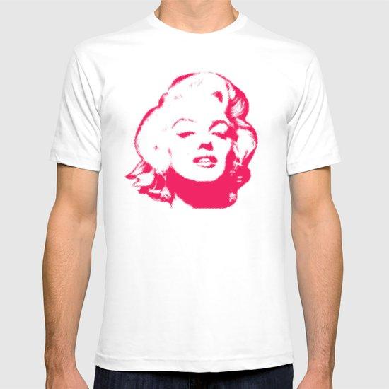 MARILYN POP T-shirt