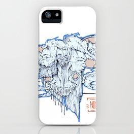 wild love iPhone Case