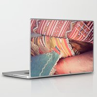 moroccan Laptop & iPad Skins featuring Moroccan by Paint Pattern Photo