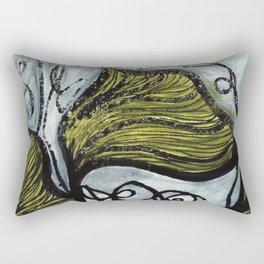 Inkgo Rectangular Pillow
