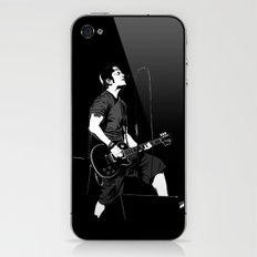 T. S. GS iPhone & iPod Skin
