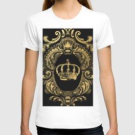 Gold Crown T-shirt