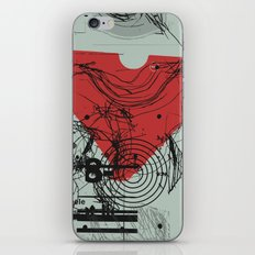 tell your ma tell your pa  iPhone & iPod Skin