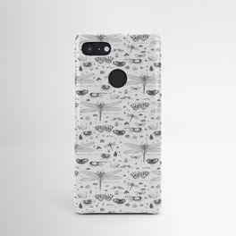 Braf insects Android Case