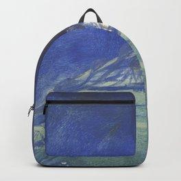 salty wind Backpack