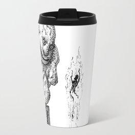 Judgement Travel Mug