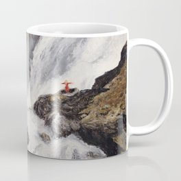 The Witch's Dance Coffee Mug