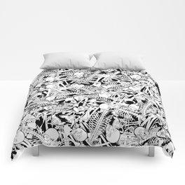 The Boneyard Comforters