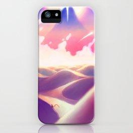 fan art 1 iPhone Case
