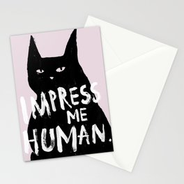 Impress Me Stationery Cards