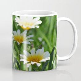 Dainty Daisies By The Half Dozen Coffee Mug