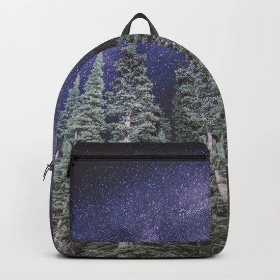 Lightyears - Milkyway Forest Backpack