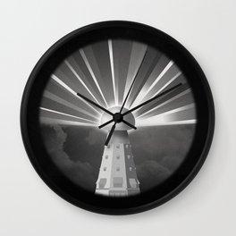 The Death Ray Wall Clock