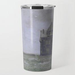 American gothic lost Travel Mug
