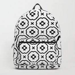 Pattern{D2} Backpack
