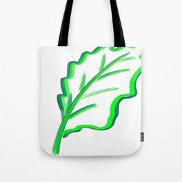 Kale yah! Tote Bag