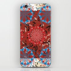 Diaspora 1 iPhone & iPod Skin