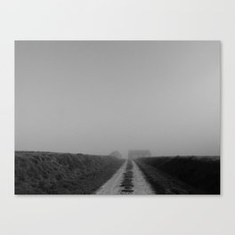 itmi 002 Canvas Print