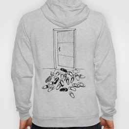 Island Life Series: House Party Hoody