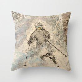 Alta Glades Throw Pillow