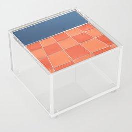 check it out ! Acrylic Box