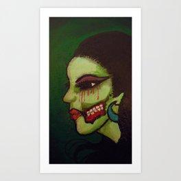 z60 Art Print