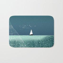 OCEAN WONDERLAND VIII Bath Mat