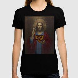 superchrist T-shirt