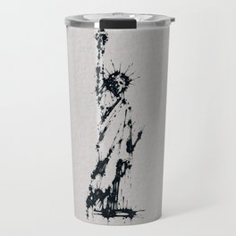 Splaaash Series - Liberty Ink Travel Mug