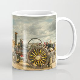 Dorset Threshing Coffee Mug
