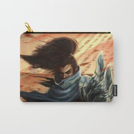 Yasuo Carry-All Pouch