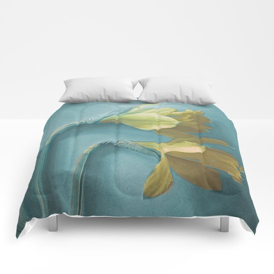 Narcisses Comforters