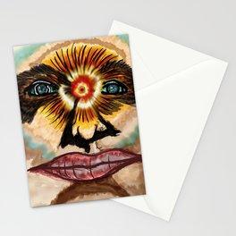 Ultimate Minds Eye Stationery Cards