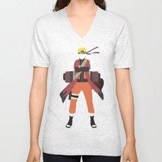 Sage Naruto Unisex V-Neck