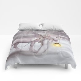 Fairy Light 15 Comforters