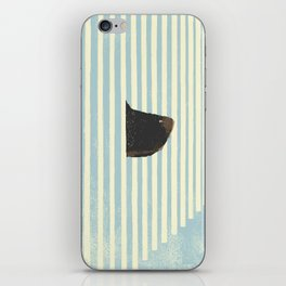 How could you? iPhone Skin