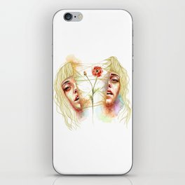 My Reality iPhone Skin