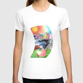 Tiempo T-shirt