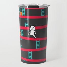 Donkey Kong Revamped Travel Mug