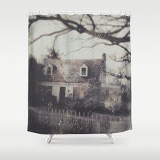 Richmond House Shower Curtain