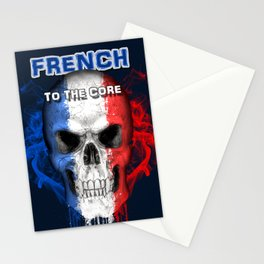 To The Core Collection: France Stationery Cards