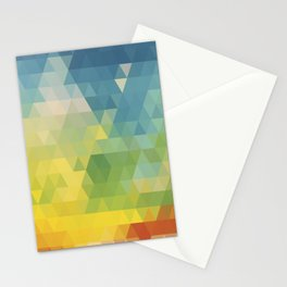 Colorful Day Stationery Cards