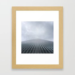 1 World Trade Framed Art Print