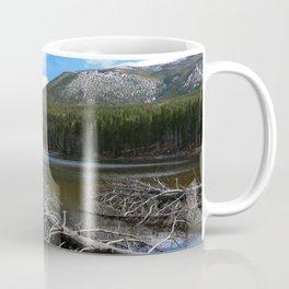 Dreamy Lake Coffee Mug