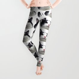 Stray from Queens Leggings