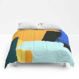 color and form 18-01 Comforters