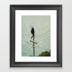 Eximere Framed Art Print