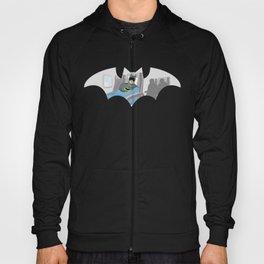 Bat Nap Hoody